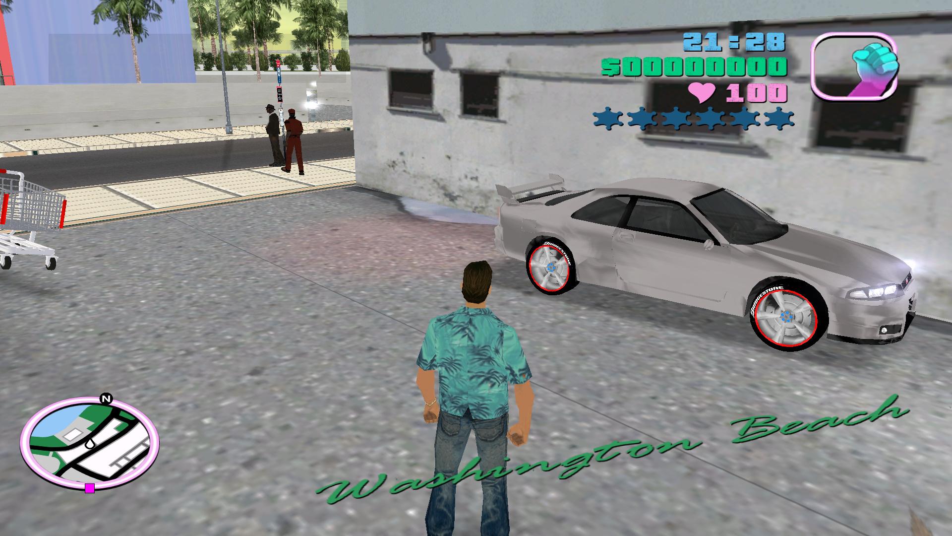 GTA Vice City 4 0 mod - Mod DB