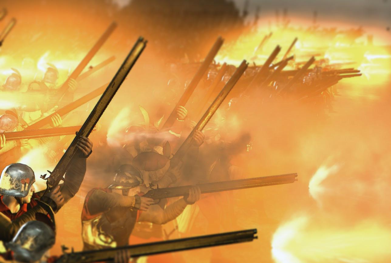 Brutal Battles mod for Total War: Warhammer II - Mod DB
