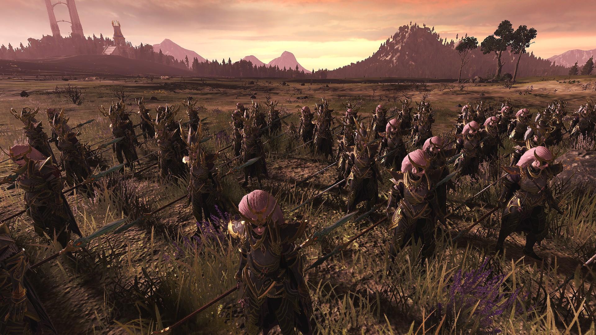 Sisters of Slaughter image - Radious Total War Warhammer