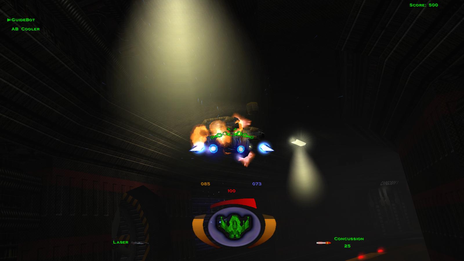 descent 3 mod