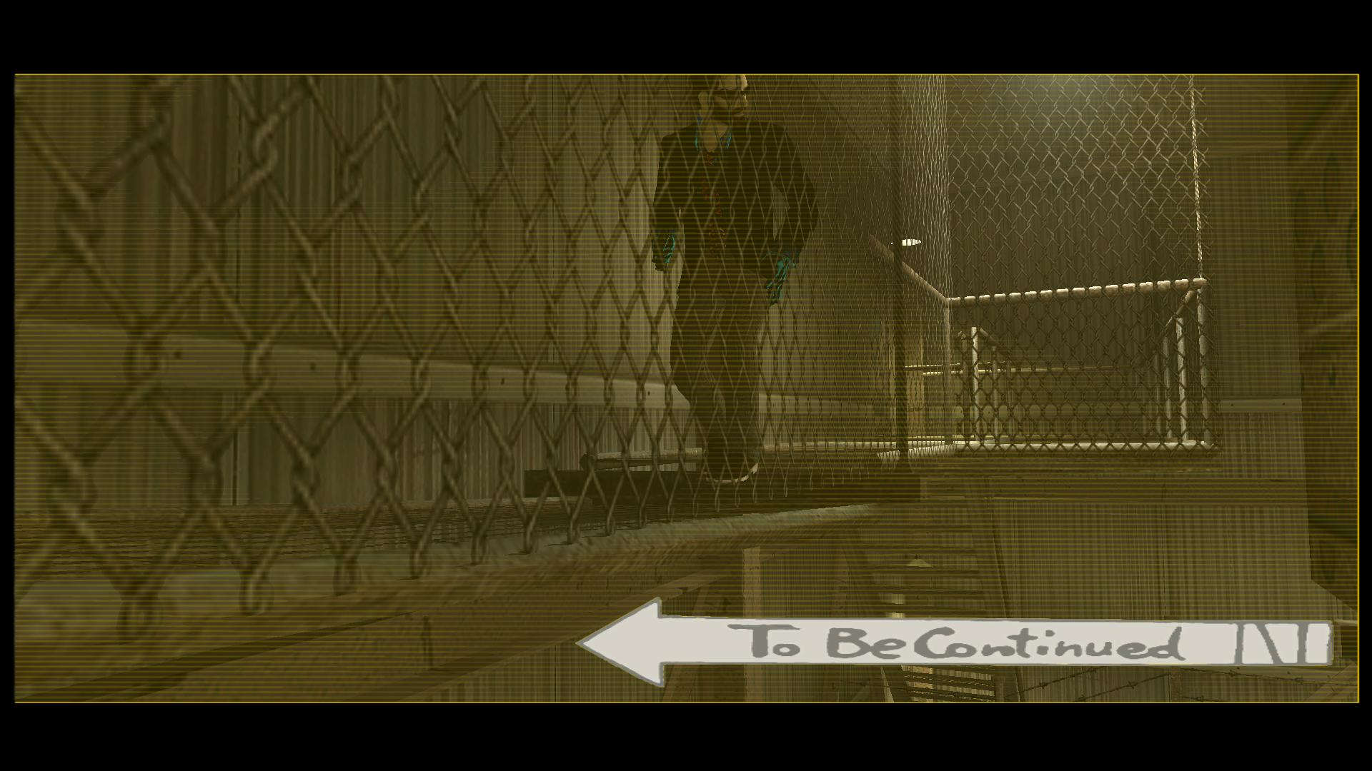 To Be Continued Meme Image Max Payne 2 Revisited Remix