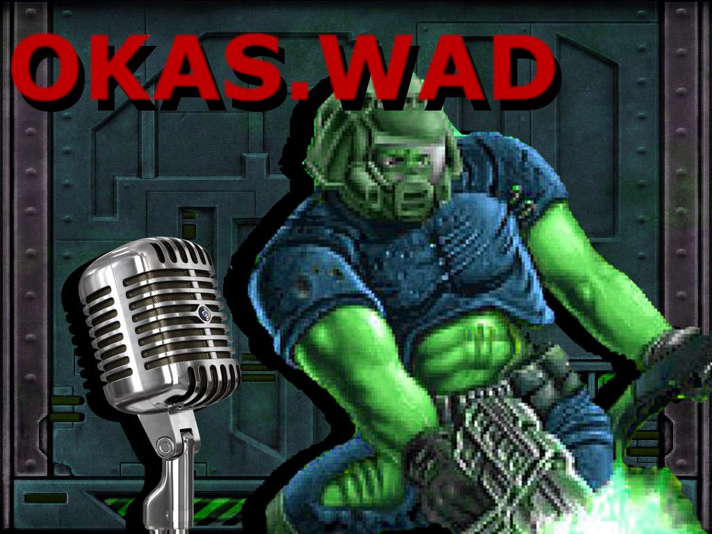 Doom Registered Wad
