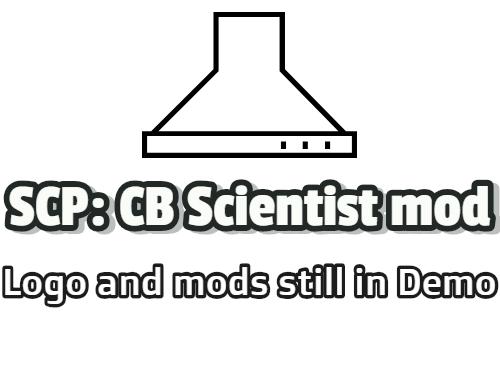 SCP: CB Scientist Mod for SCP - Containment Breach - Mod DB