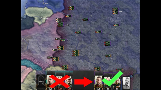 No Division Limit mod for Hearts of Iron IV - Mod DB