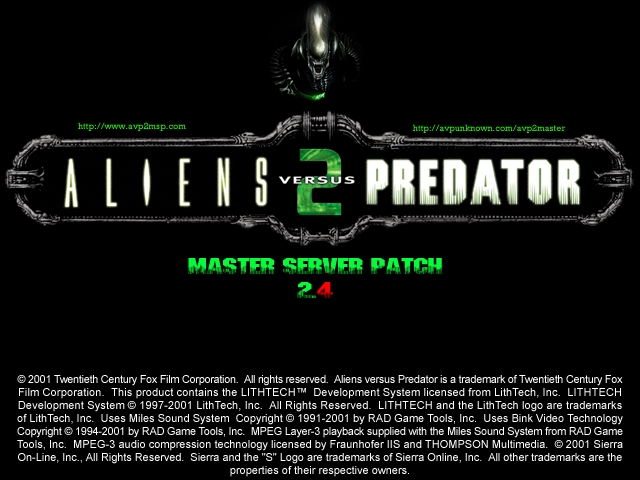 How to download and install aliens. Vs. Predator 2 [dl link.