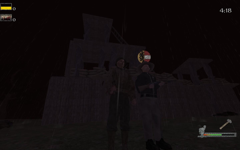 [MP][NW] Napoleonic Zombies 20180925135831_1