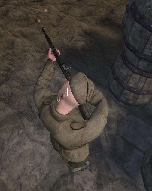 [MP][NW] Napoleonic Zombies Screenshot_12