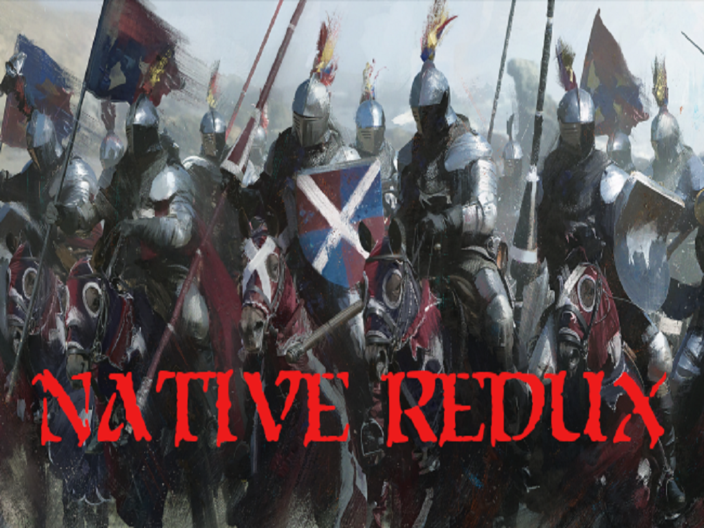 Native Redux mod for Mount & Blade: Warband - Mod DB