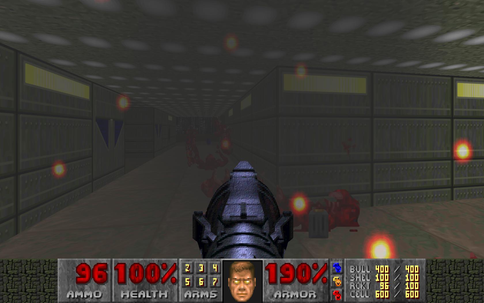 Image 7 - Rabid Rocket Launcher mod for Doom II - Mod DB