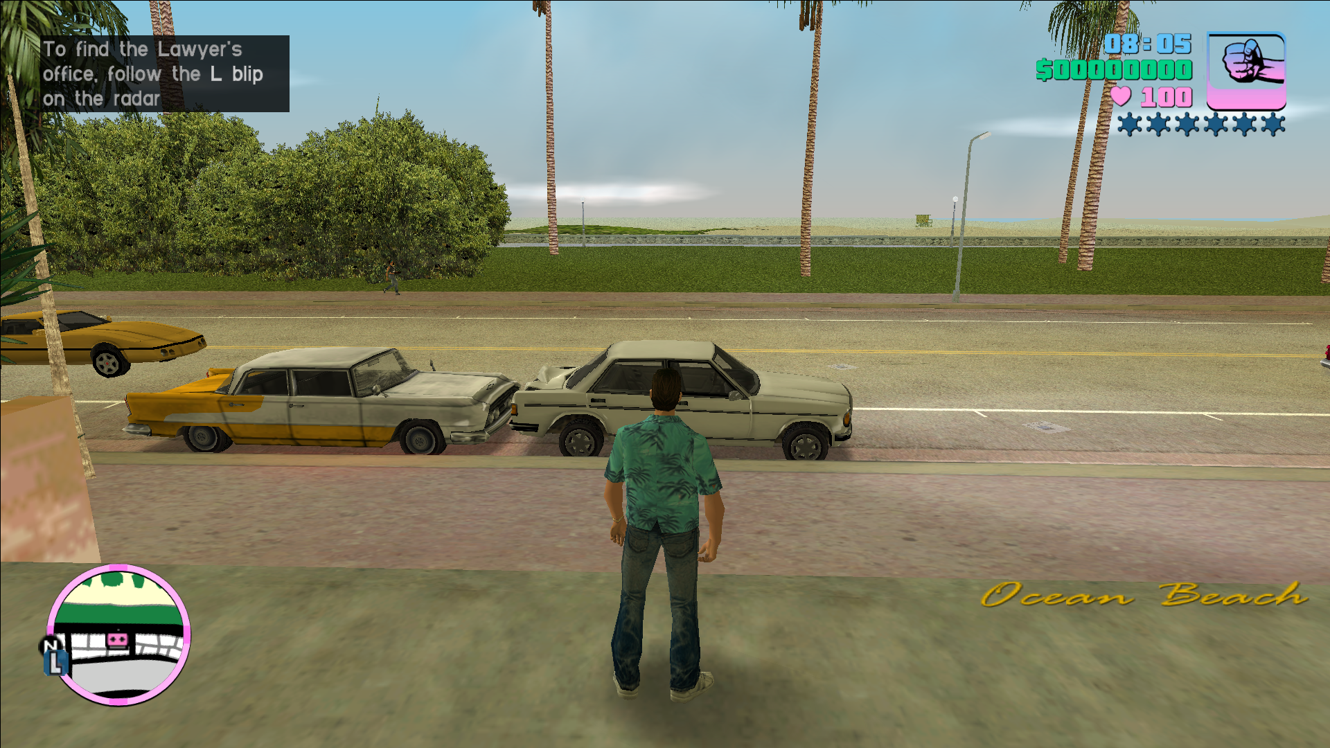 Grand Theft Auto: Vice City 10 Year Anniversary PC Edition mod - Mod DB
