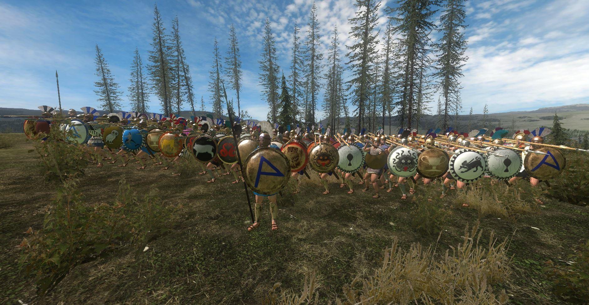 [SP][EN] Sparta Athenians