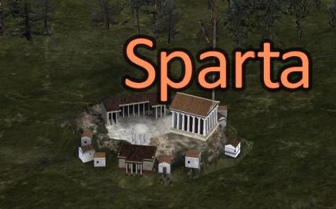 [WB][SP] Sparta Sparta