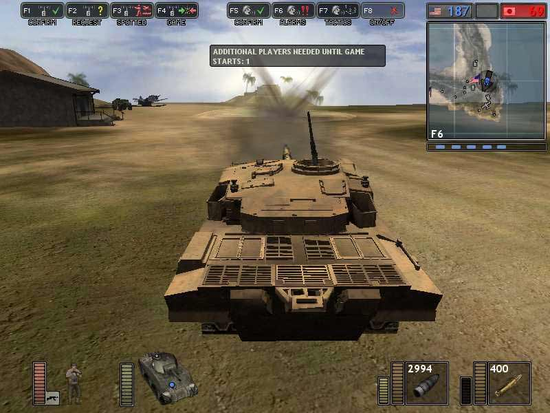 Скачать battlefield desert combat торрент