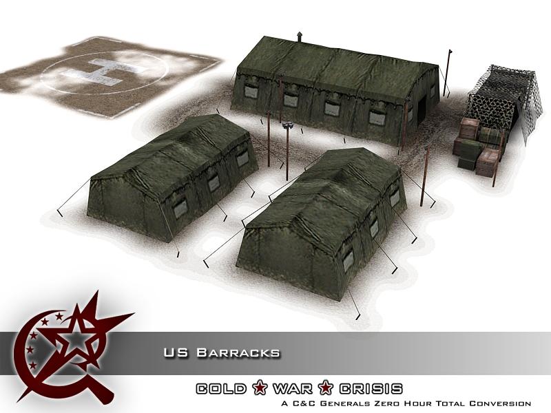 used in RPG games for barracks