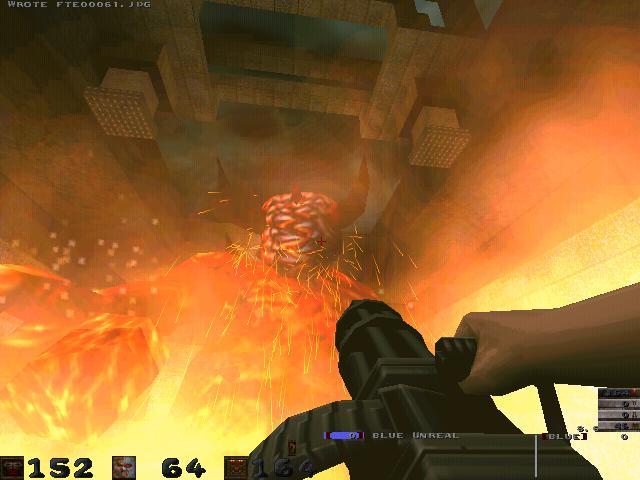 Chthon sux image - Custom TeamFortress mod for Quake - Mod DB Quake Chthon