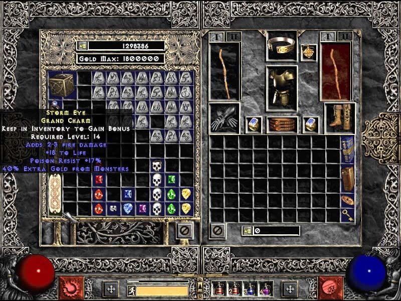 Diablo  Best Items To Craft