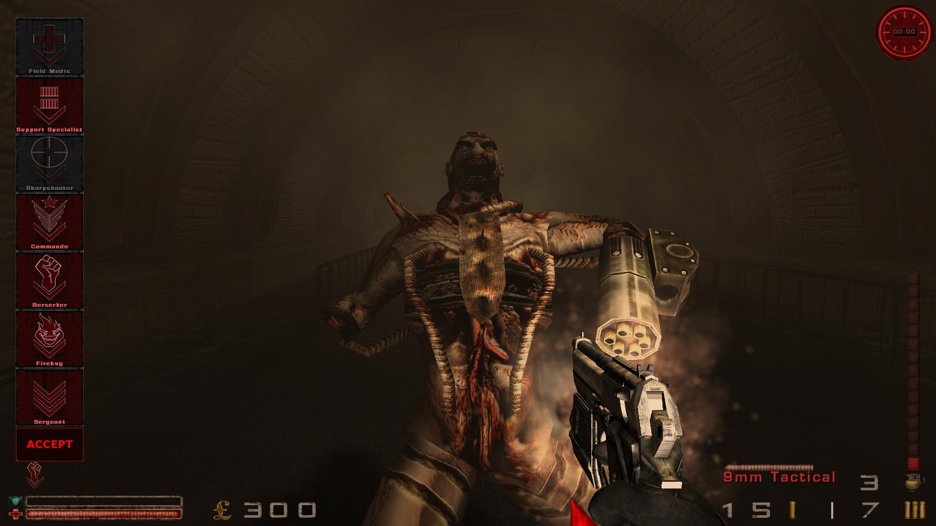 CLOT 2.0 image - Killing Floor mod for Unreal Tournament
