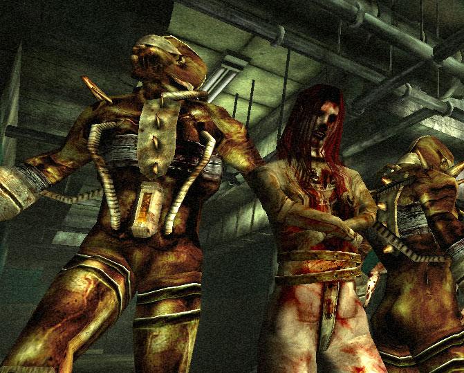 Серый список мутаторов Killing Floor k Zombie-Mod.ru - Всё для.