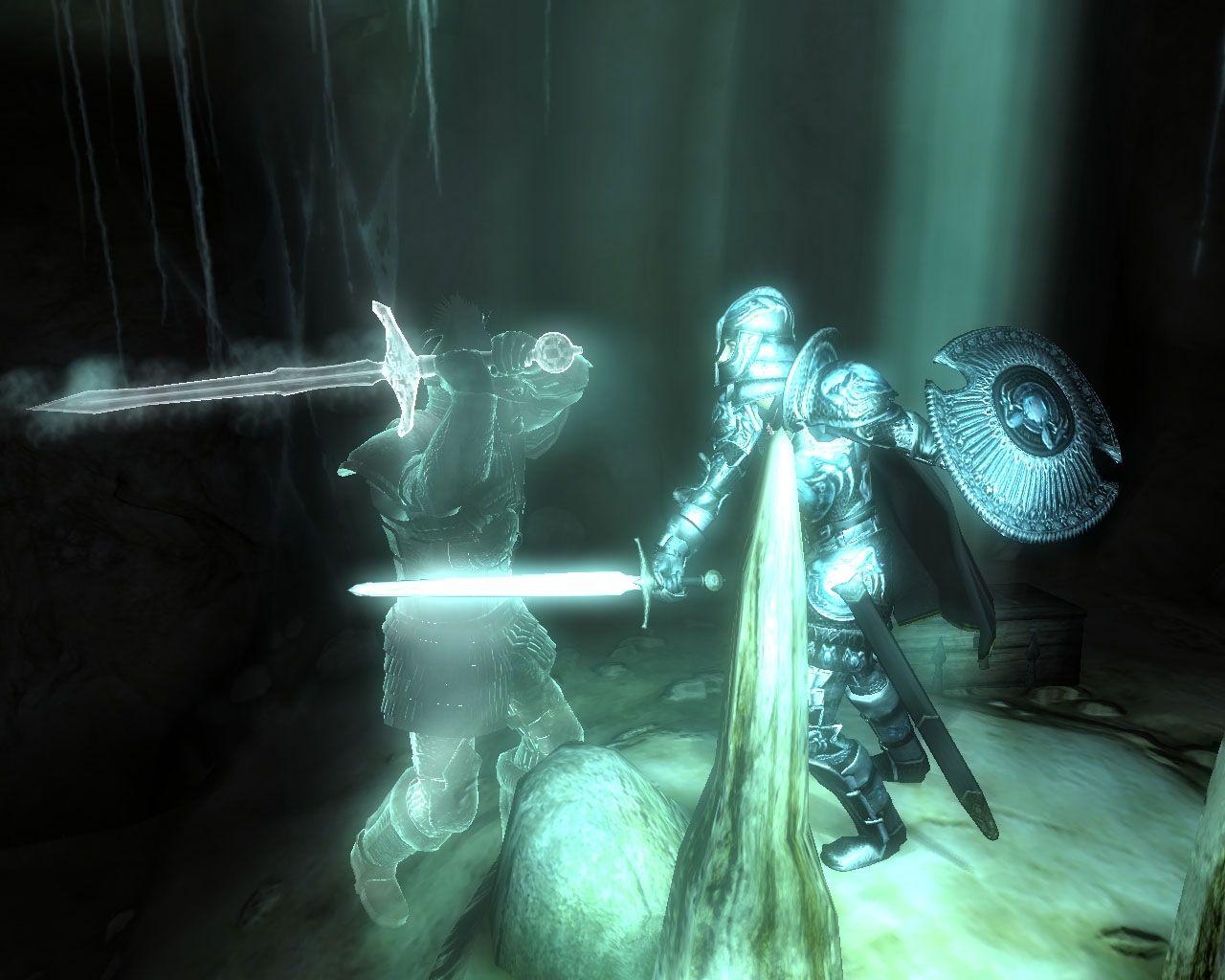 Image - Oscuro's Oblivion Overhaul mod for Elder Scrolls IV