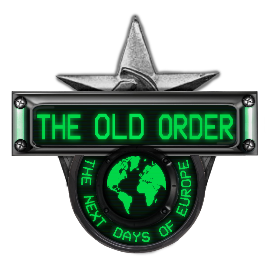 The Old Order: The Next Days of Europe mod for Hearts of