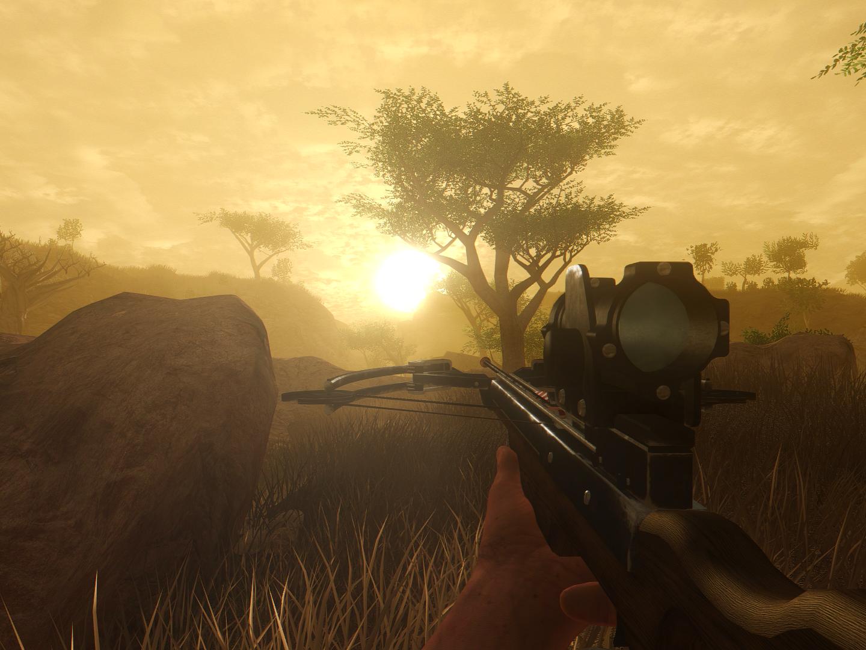 Hazza's Reshade Preset mod for Far Cry 2 - Mod DB