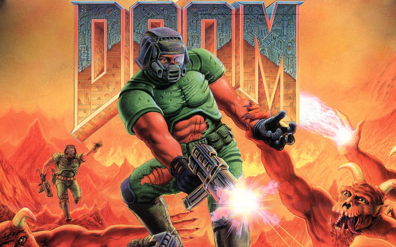 Doom HD Texture pack mod - Mod DB