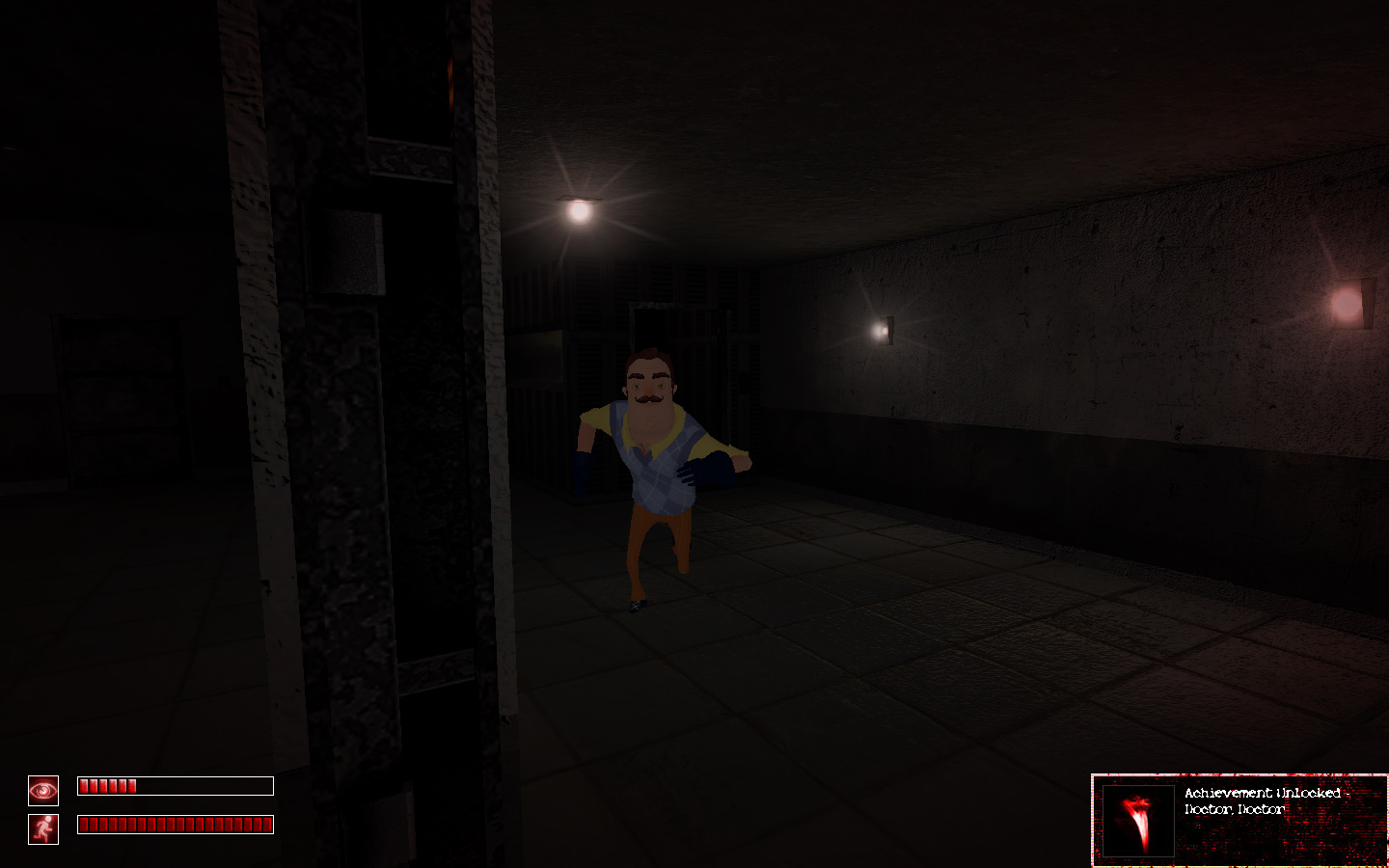 Image 5 - Scp Containment Breach TOTAL HORROR BREACH MOD for SCP