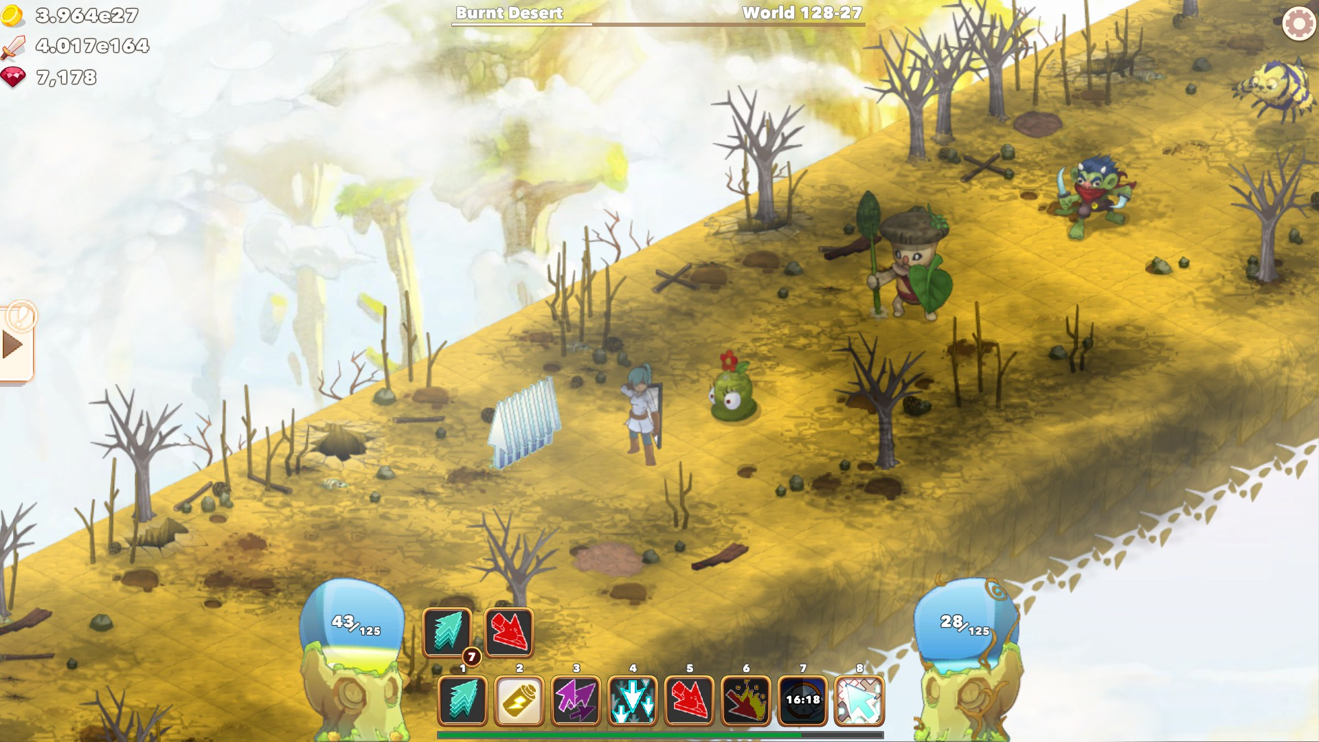 Images - Mixed Worlds mod for Clicker Heroes 2 - Mod DB