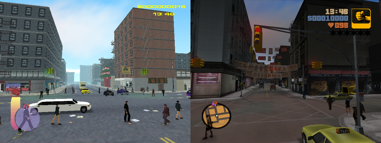 Grand Theft Auto 3D mod - Mod DB