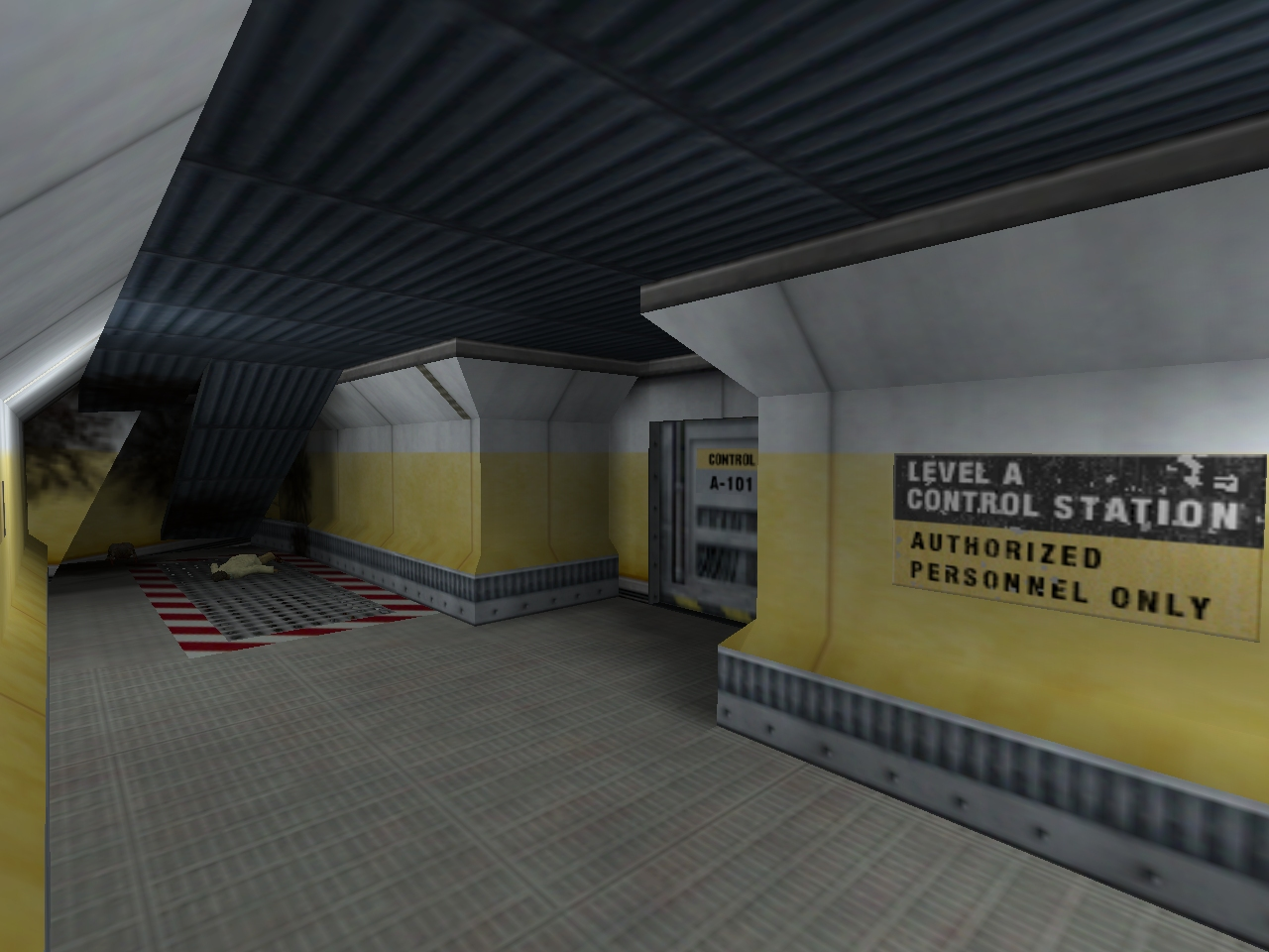 Half-Life: Dark Matter mod - Mod DB