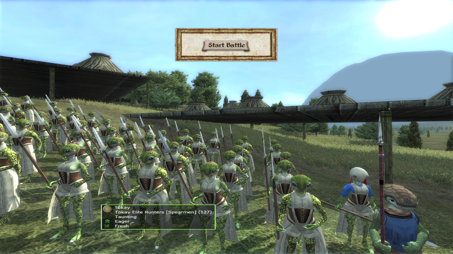 Hyrule Total War Classic Ultimate Supposedly Final Version Released News Mod Db