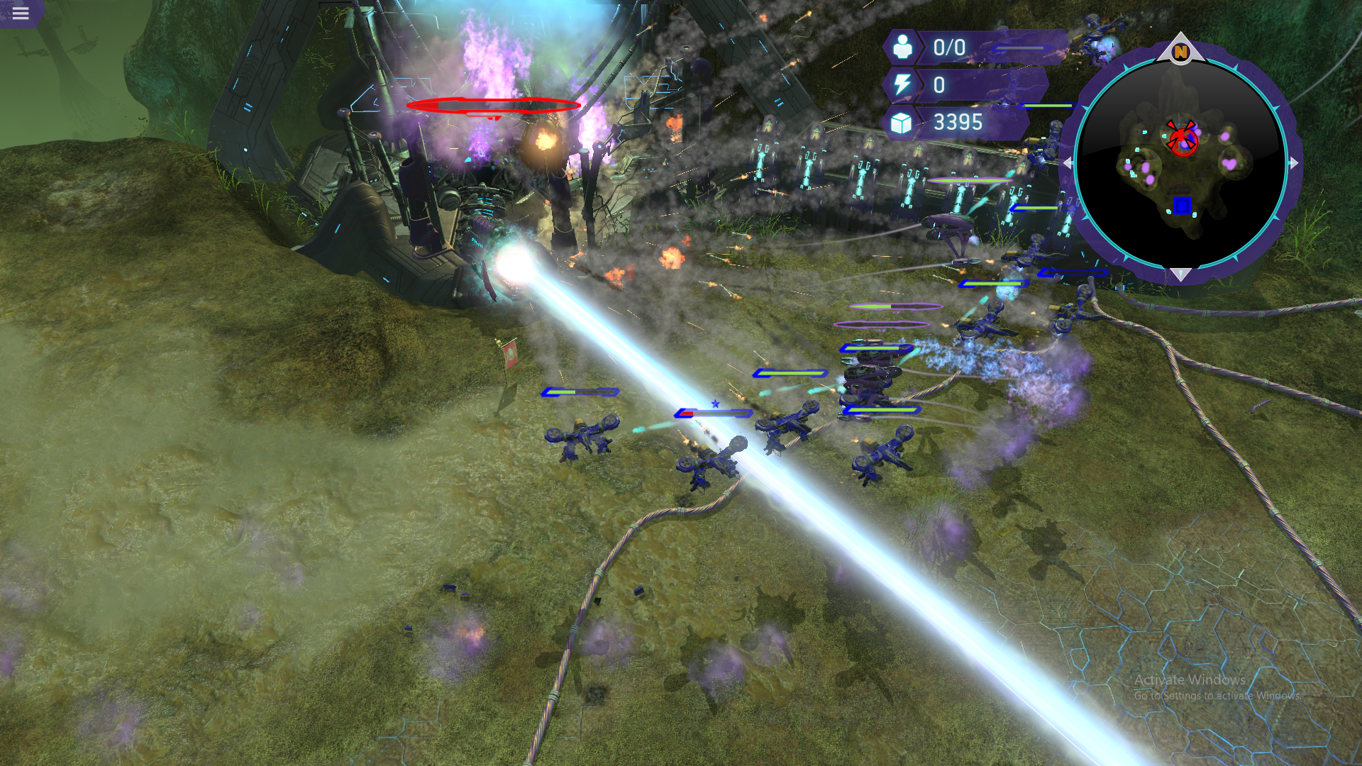 Images - Campagn PvP Mod for Halo Wars: Definitive Edition