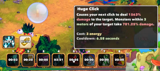 Image 3 - Omnimod for Clicker Heroes 2 - Mod DB