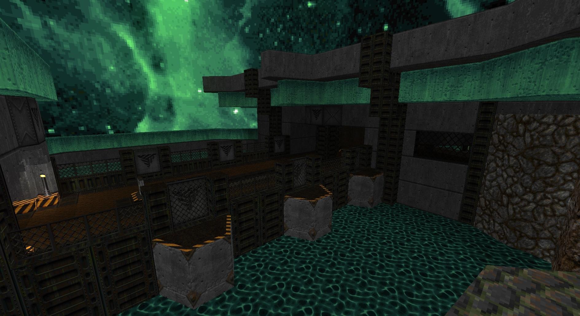 Eviternity mod for Doom II - Mod DB