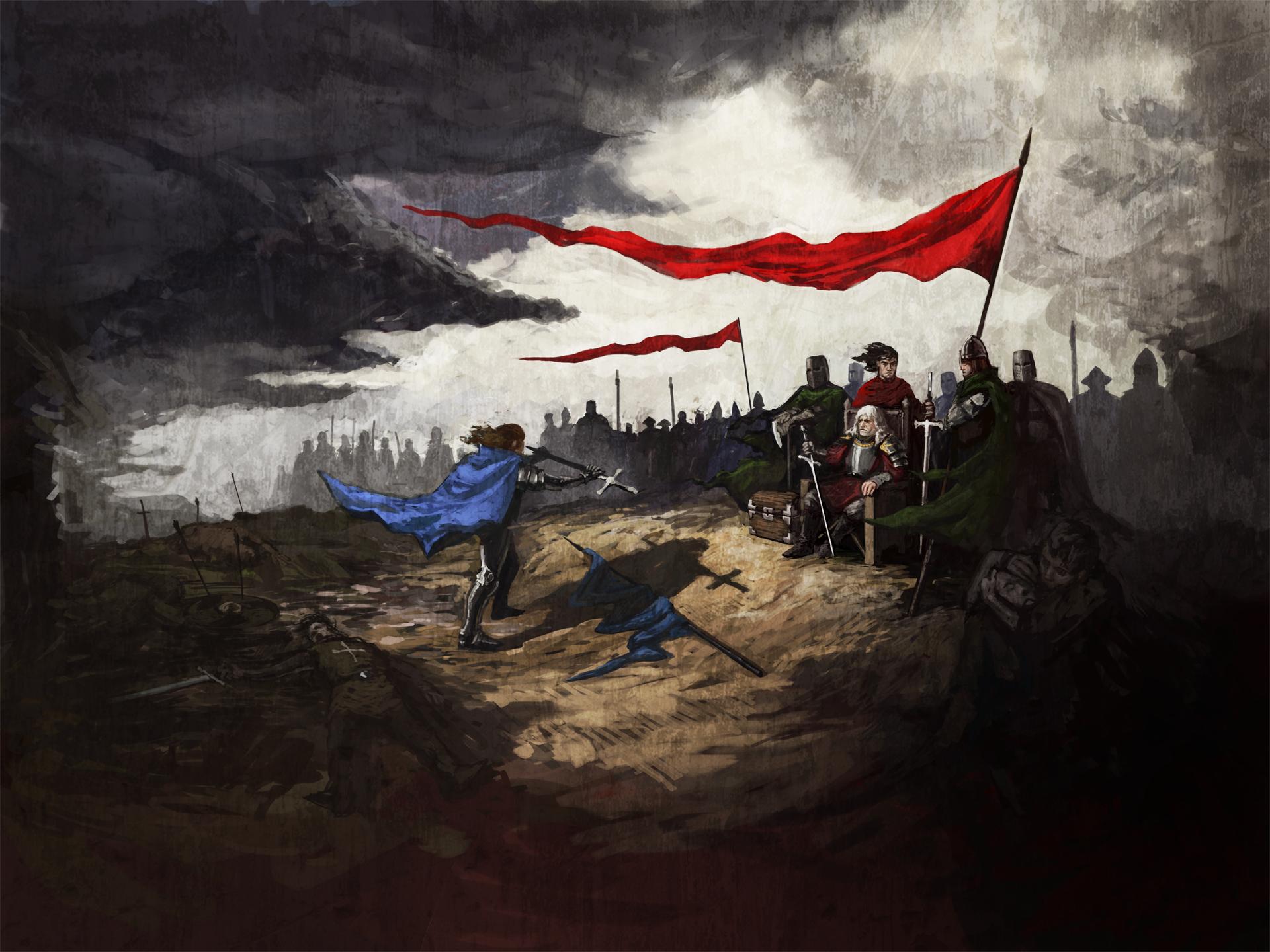 More Bloodlines mod for Crusader Kings II - Mod DB