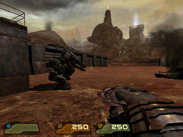 Images - Ultra mod for Quake 4 - Mod DB