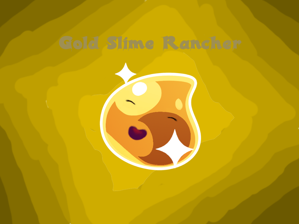 The Gold Slime Rancher Mod - Mod DB