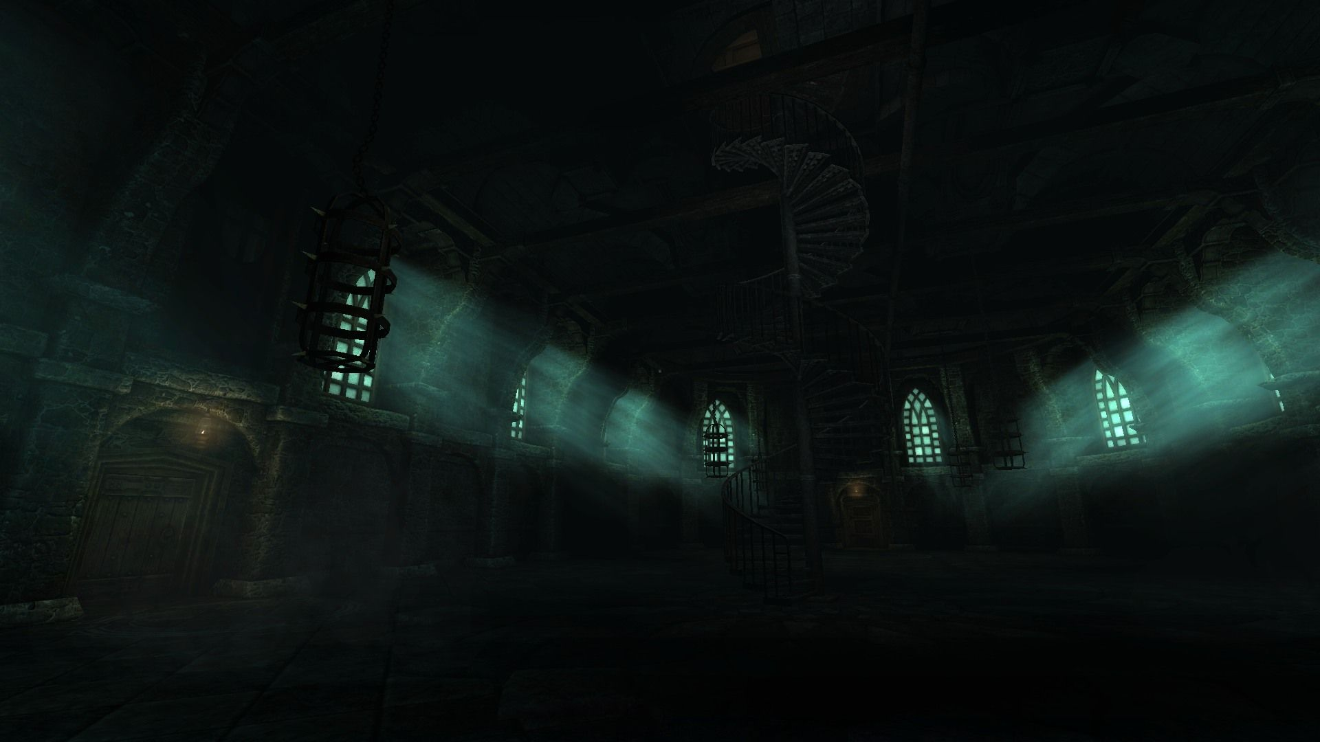 Image 1 Amnesia Troubled Past Mod For Amnesia The Dark Descent