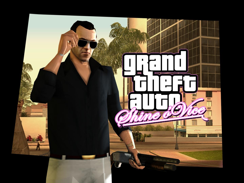 MOD] Shine o' Vice Grand Theft Auto: Vice City mod | Demo Release! |
