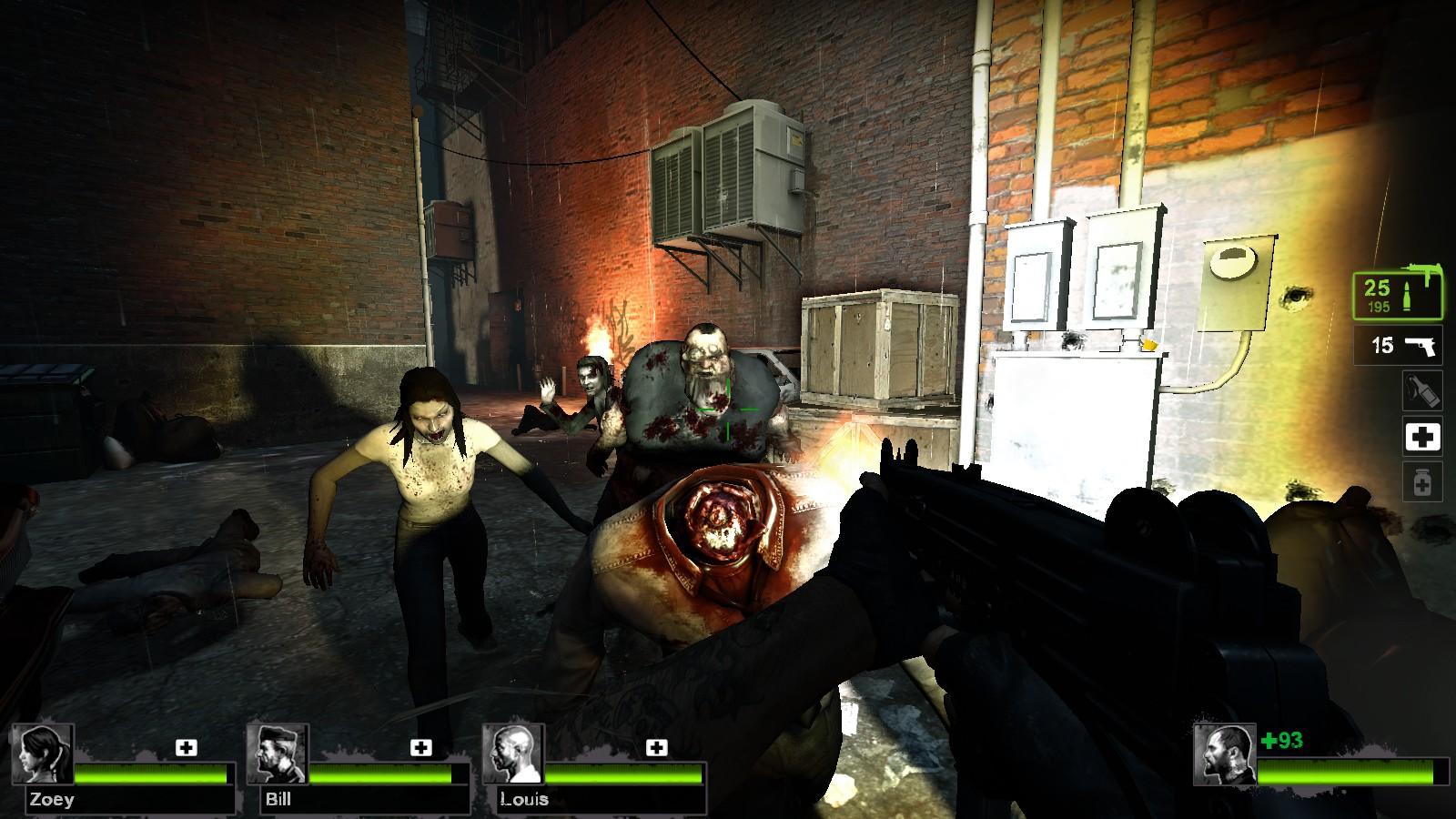 Image 25 - Left 4 Dead Beta Mutation mod for Left 4 Dead 2 - Mod DB