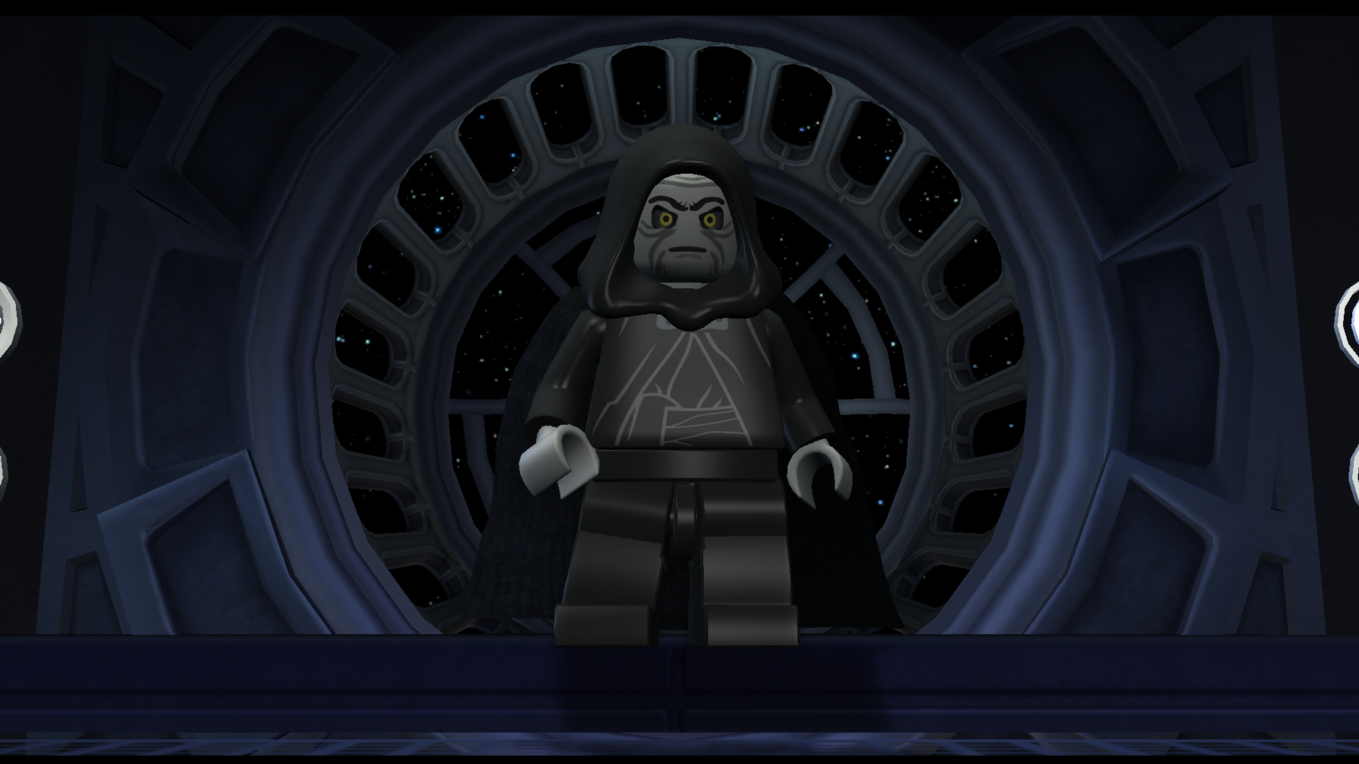 Emperor Image Lego Star Wars Modernized Character Texture Pack For