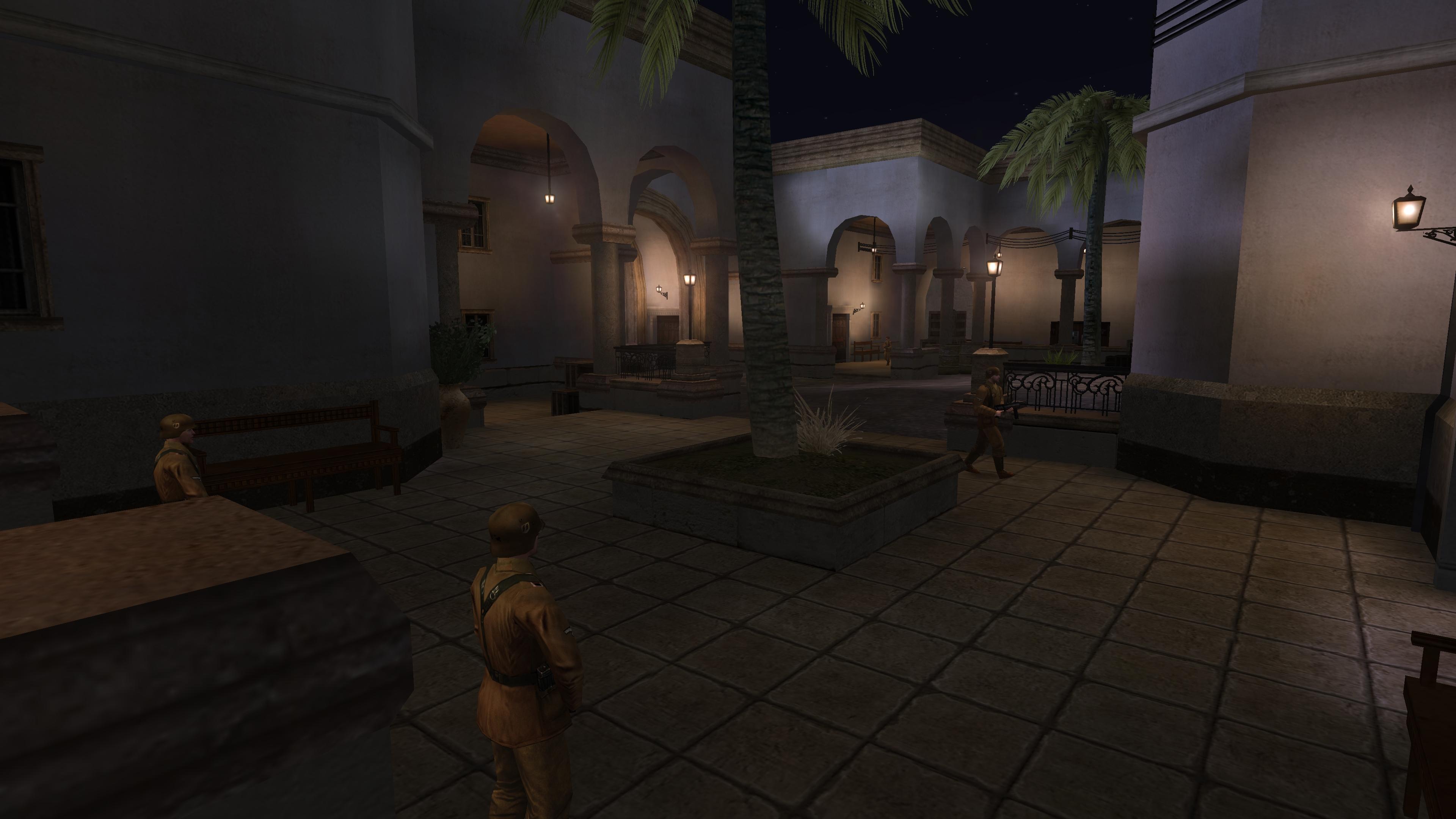 Wolfenstein: Enemy Territory Single-Player mod - Mod DB