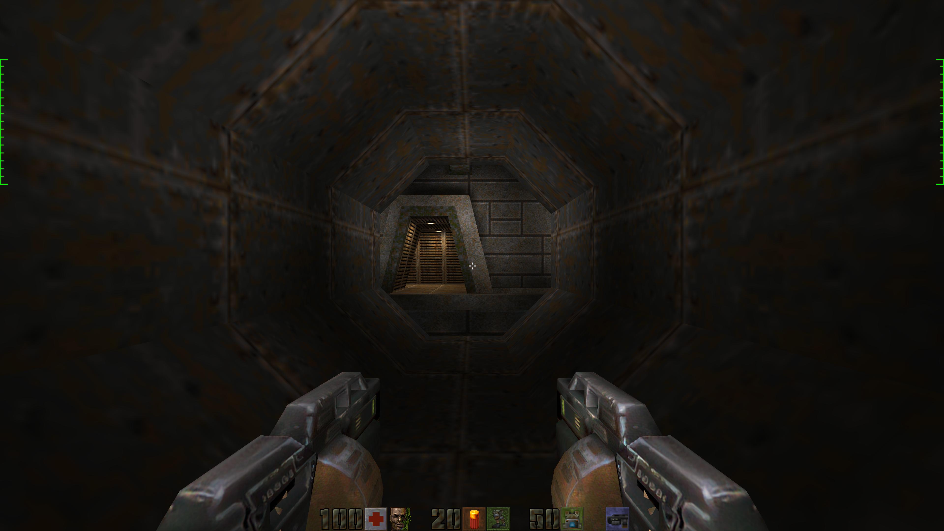 Brutal Quake 2