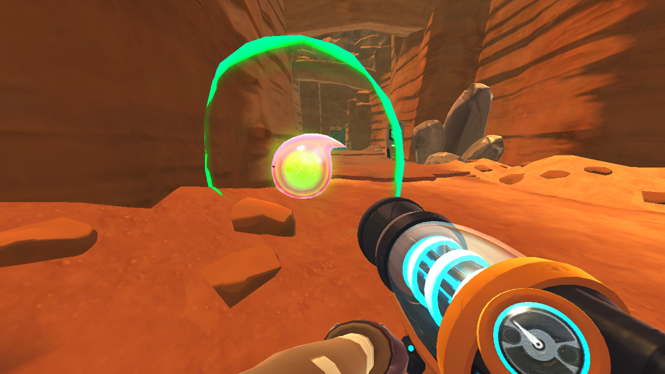 Images - The Gold Slime Model Mod for Slime Rancher - Mod DB