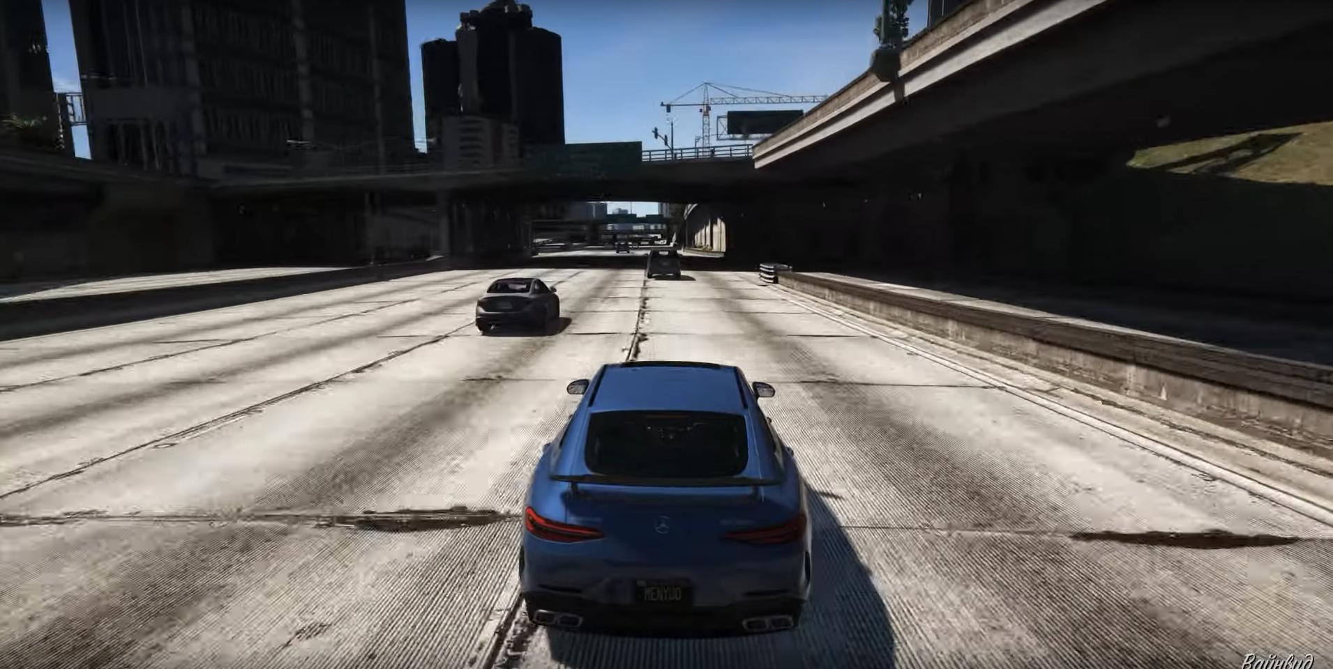 Images - GTA V Mega Car Addon 2019 mod for Grand Theft Auto