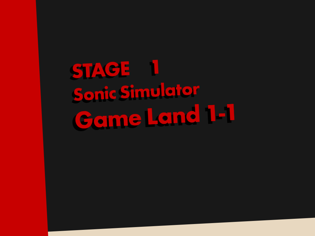 Classic Game Land mod for Sonic Forces - Mod DB