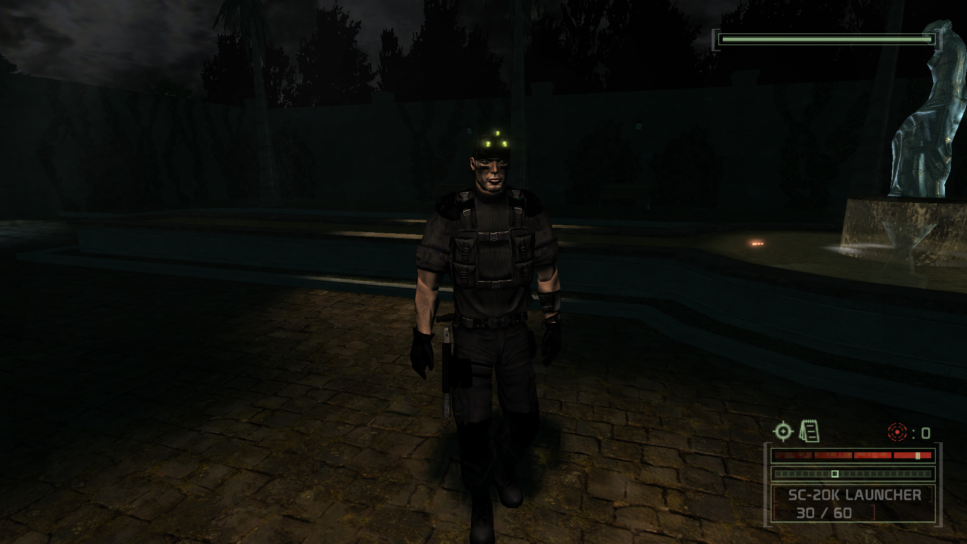 Images Chaos Theory Outfit Mod By Hsrgv For Tom Clancy S