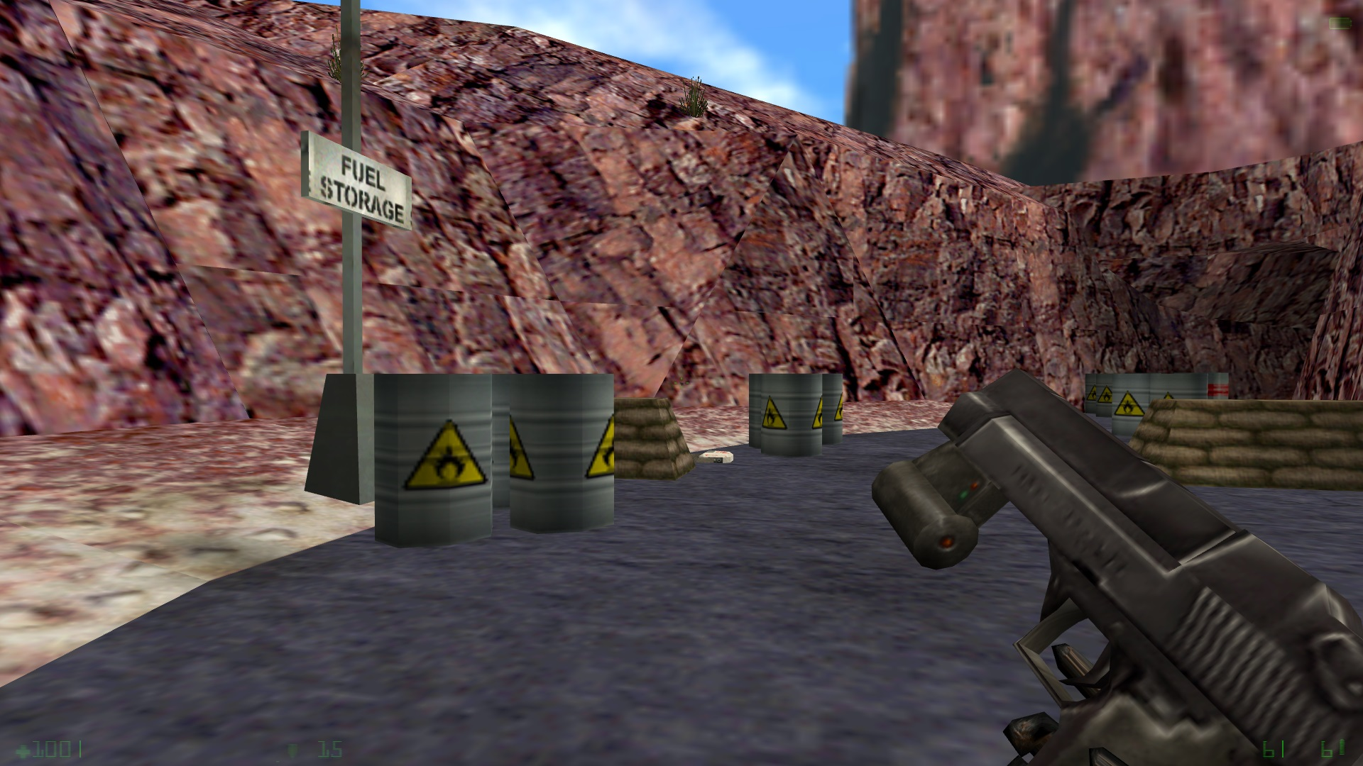 Image 5 Half Life Opposing Force Edition Mod For Half Life Mod Db