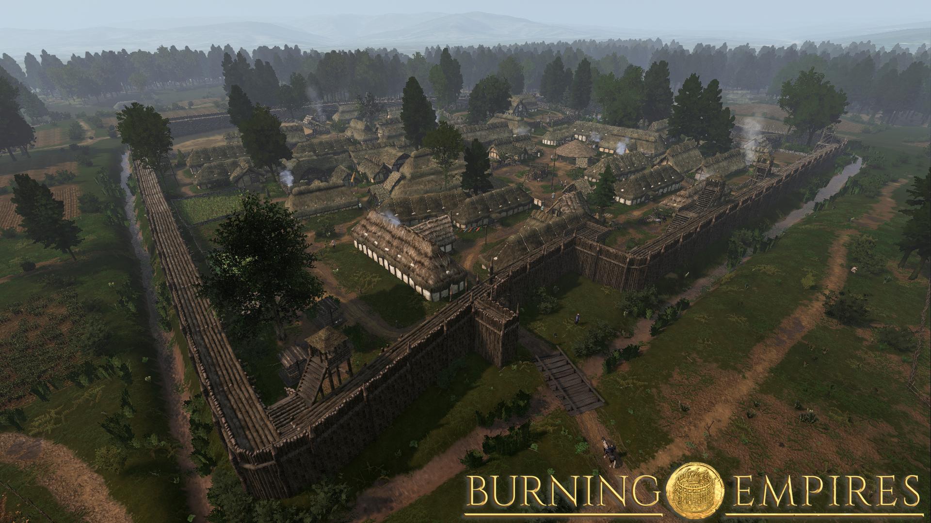 [SP] Burning Empires Mesovium
