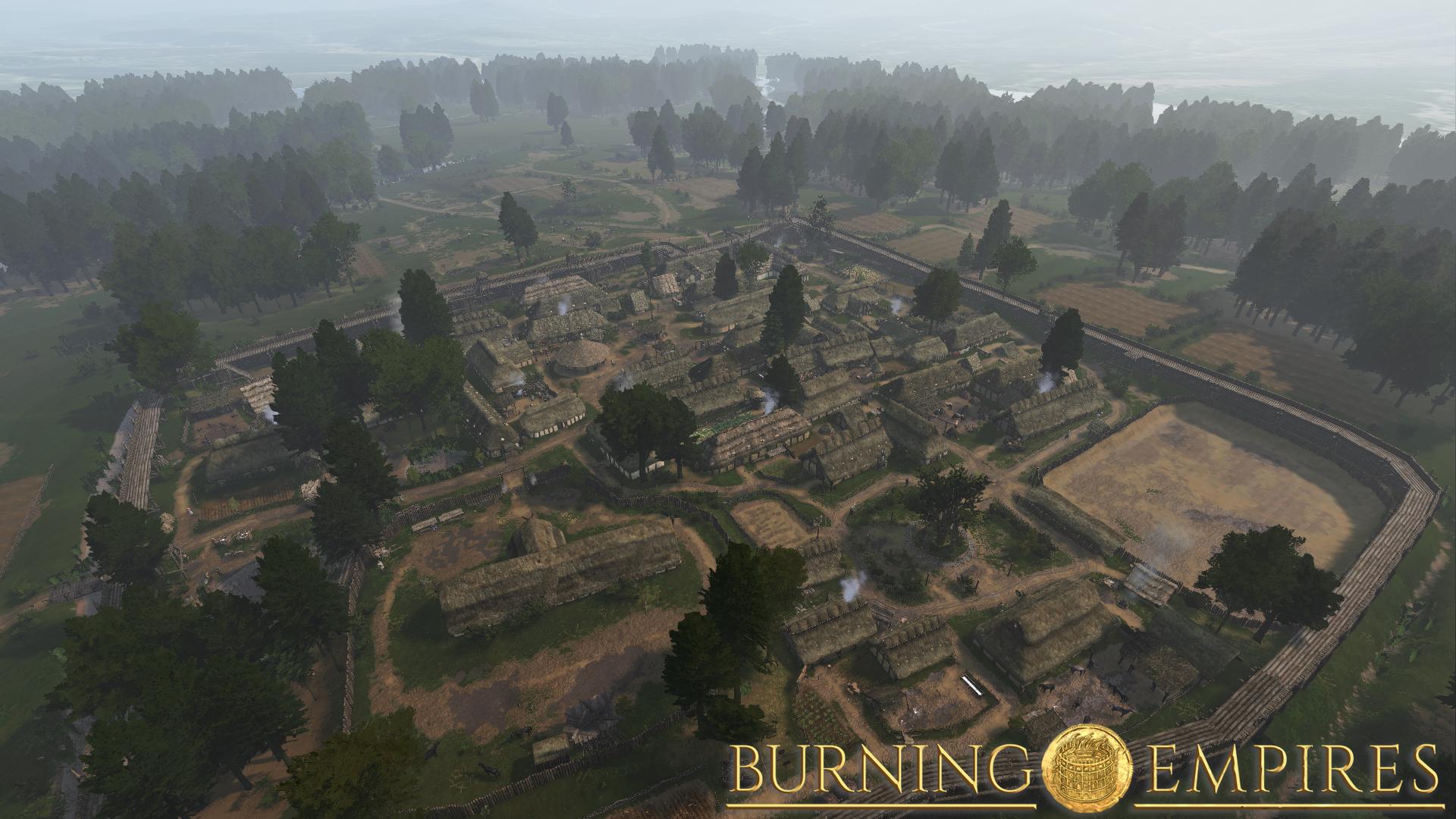 [SP] Burning Empires Mesovium7